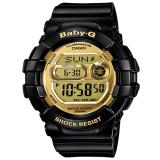 Sale Casio Baby G Bgd 141 1 Black Casio Branded