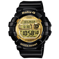 Get The Best Price For Casio Baby G Bgd 141 1 Black