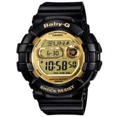 Sale Casio Baby G Bgd 141 1 Black Hong Kong Sar China Cheap