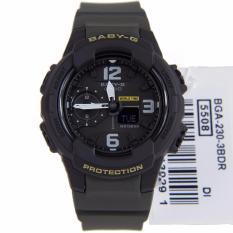 Sale Casio Baby G New Unisex Design Bga 230 Series Dark Green Resin Watch Bga230 3B On Singapore