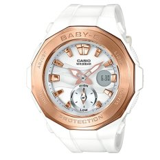 How To Get Casio Baby G Standard Analog Digital Beach Glamping Series Watch Bga220G 7A Bga 220G 7A