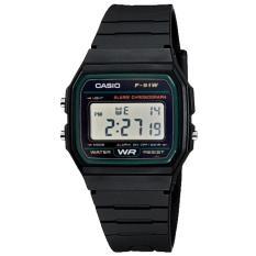 Brand New Casio Classic Army Watch F91W 3
