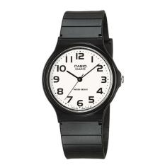 Top Rated Casio Classic Men S Black Resin Strap Watch Mq 24 7Bldf