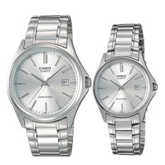 Who Sells Casio Couple Stainless Steel Watch Ltp1183A 7A Mtp1183A 7A The Cheapest