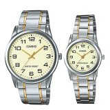 How To Buy Casio Couple Stainless Steel Watch Ltpv001Sg 9B Mtpv001Sg 9B