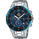 Price Casio Edifice Efr 554D 1A2 Stainless Steel Analog Chronograph Men S Watch Casio New