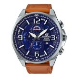 Buy Casio Edifice Efr 555L 2A Big Case Chronograph Analog Watch On Singapore