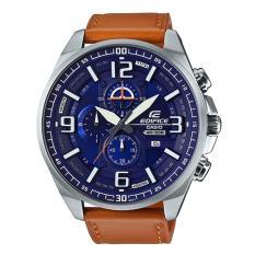 New Casio Edifice Efr 555L 2A Big Case Chronograph Analog Watch