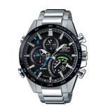 Casio Edifice Eqb 501Xdb 1A Tough Solar Smartphone Link Watch In Stock