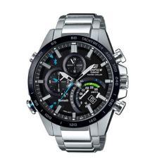 Casio Edifice Eqb 501Xdb 1A Tough Solar Smartphone Link Watch Coupon Code