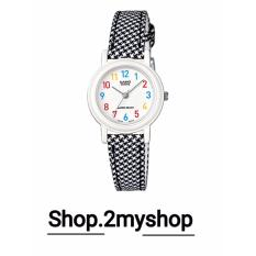 Who Sells The Cheapest Casio For Children Leather Cloth Strap Lq 139Lb 1B Online