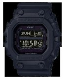 Buy Casio G Shock Black Out Series Black Resin Band Watch Gx56Bb 1D
