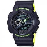 Buy Casio G Shock Digital Analog Sports Watch Ga 110Ln 8Adr Ga 110Ln 8A Casio G Shock Original