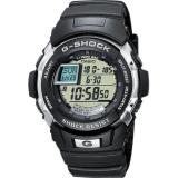 Buy Casio G Shock Digital Watch G 7700 1Er Good For Workout With Lap Black