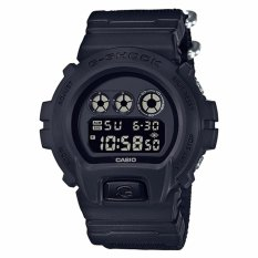 Casio G Shock Dw 6900Bbn 1D Men S Watch For Sale Online