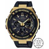 Sale Casio G Shock G Steel Gst S100G 1A Gold Casio G Shock Wholesaler