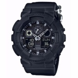 Who Sells Casio G Shock Ga 100Bbn 1A Men S Watch Black