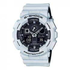 Casio G Shock Ga 100L 7A Men S Watch Shop