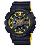 Price Comparisons Casio G Shock Ga 110By 1A Men S Watch