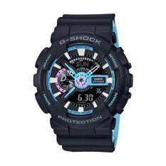 Casio G Shock Ga 110Pc 1A Special Color Standard Analog Digital Men S Watch Shop