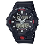 Sale Casio G Shock Ga 700 1A Men S Watch Casio G Shock Branded
