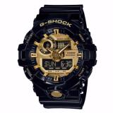 Compare Casio G Shock Ga 710Gb 1A Resin Band Intl Prices