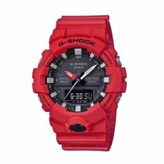Casio G Shock Ga 800 4A Standard Analog Digital Men S Watch On Line