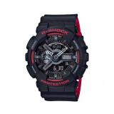 Casio G Shock Ga110Hr 1Acr Men Multicolor Free Shipping
