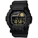 Purchase Casio G Shock Gd 350 1B Black Online