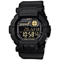 Buy Casio G Shock Gd 350 1B Black Online Singapore