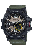 Best Casio G Shock Gg 1000 1A3 Green