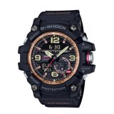 Casio G Shock Gg 1000Rg 1A Master Of G Mudmaster Series Analog Digital Watch Shopping