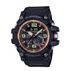 Casio G Shock Gg 1000Rg 1A Master Of G Mudmaster Series Analog Digital Watch Lowest Price