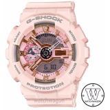 Casio G Shock Gma S110Mp 4A1 Watch Pink Lower Price
