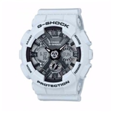 Review Casio G Shock Gma S120Mf 2A Men S Watch Casio G Shock On Singapore