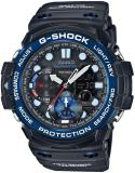 Compare Casio G Shock Gulfmaster Twin Sensor Moon Data Tide Graph Men S Black Resin Strap Watch Gn 1000B 1A