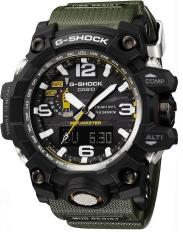Deals For Casio G Shock Gwg 1000 1A3 Men S Watch