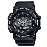 Casio G Shock Limited Models Ga 400 New Collection Series Men S Watch Ga400Gb 1A Shop