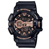 Brand New Casio G Shock Limited Models Ga 400 New Collection Series Men S Watch Ga400Gb 1A4