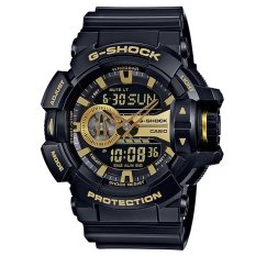 Buy Casio G Shock Limited Models Ga 400 New Collection Series Men S Watch Ga400Gb 1A9