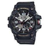 For Sale Casio G Shock Master Of G Mudmaster Series Black Resin Strap Watch Gg1000 1A
