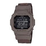 Sale Casio G Shock Men S Brown Cloth Strap Watch Gls 5600Cl 5 Intl Online On Singapore