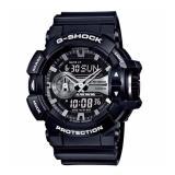 Buy Casio G Shock Men S Watch Ga 400Gb 1A Black Online Hong Kong Sar China