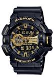 Best Buy Casio G Shock Men S Watch Ga 400Gb 1A9 Black
