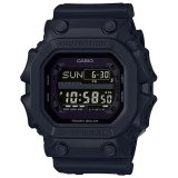 Low Cost Casio G Shock Men S Black Resin Strap Watch Gx 56Bb 1