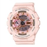 Where Can I Buy Casio G Shock Men S Pink Resin Strap Watch Gma S110Mp 4A1 Export