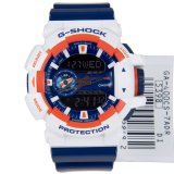Discount Casio G Shock Mens White Resin Strap Watch Ga 400Cs 7A Singapore