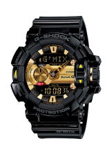 Casio G Shock Music Themed G Mix Bluetooth Watch Gba400 1A9 Sale
