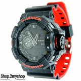 Store Casio G Shock Special Colour Ga 400Hr 1Adr Casio G Shock On Singapore