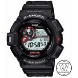 Best Reviews Of Casio G Shock Tough Solar Twin Sensors Mudman G 9300 1 Black